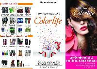 Mỹ phẩm salon tóc Colorlife tuyển đại...